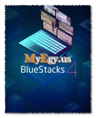 برنامج BlueStacks App Player