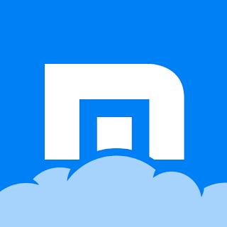 برنامج Maxthon Browser