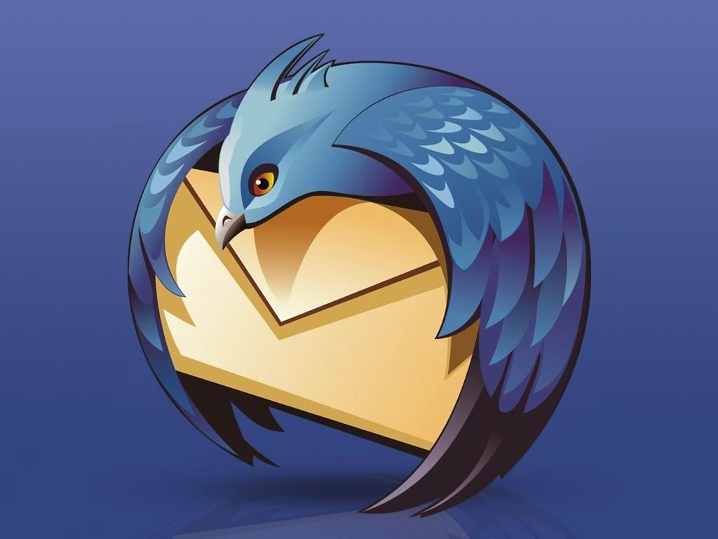 برنامج mozilla thunderbird