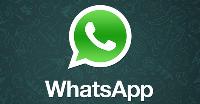 تحميل برنامج واتس اب WhatsApp 2020 للكمبيوتر