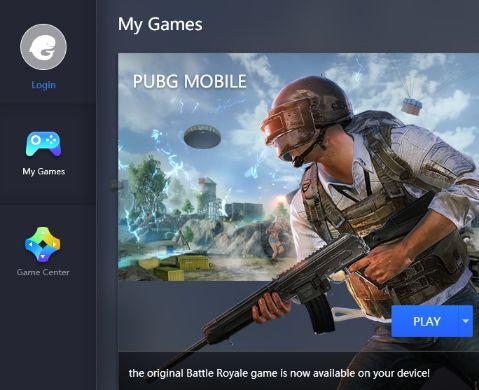 تحميل برنامج Tencent Gaming Buddy 2020 للكمبيوتر