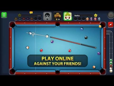 تحميل لعبة البلياردو 2020 للكمبيوتر برابط مباشر