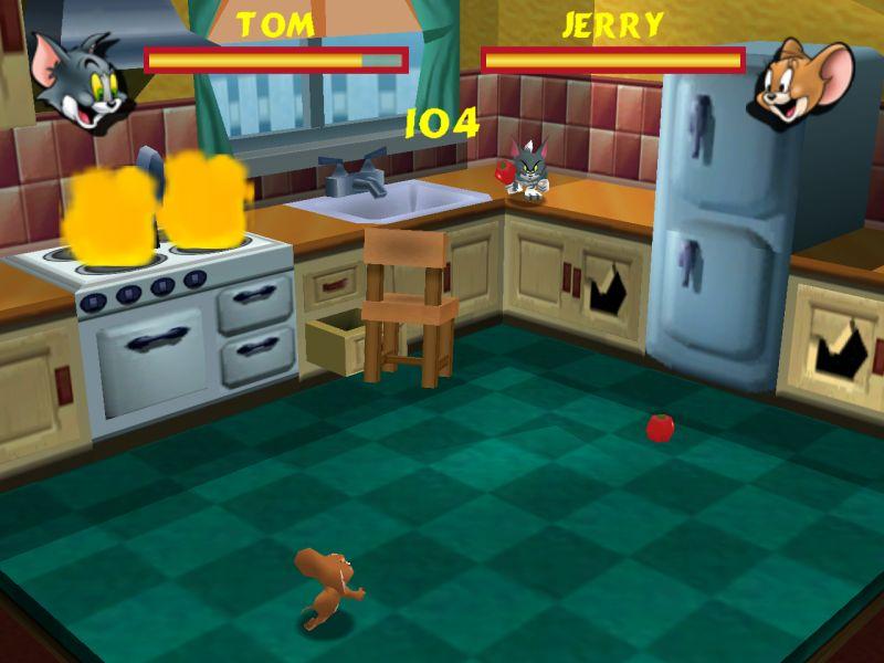 تحميل لعبة توم وجيري 2020 للكمبيوتر برابط مباشر