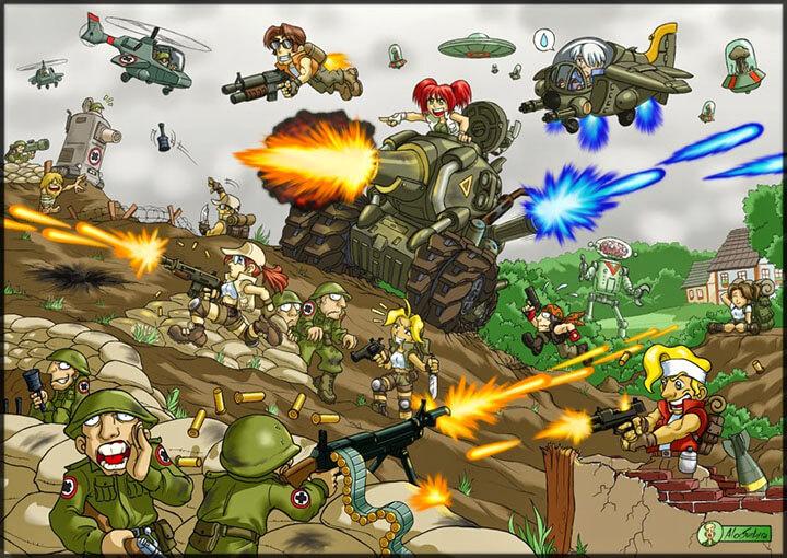 تحميل لعبة حرب الخليج 2020 للكمبيوتر برابط مباشر