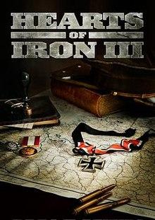تحميل لعبة Iron Heart