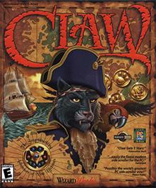 لعبة كابتن كلاو