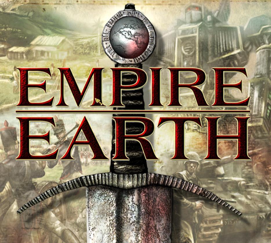 لعبة Empire Earth