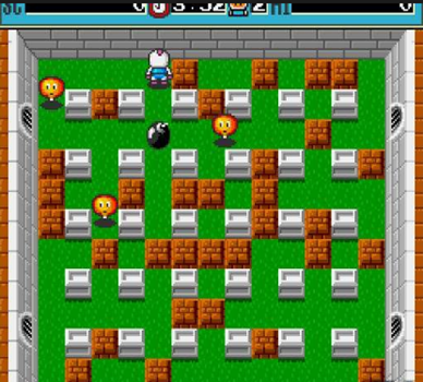 مميزات لعبه Bomber man