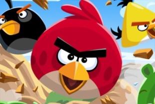 لعبة الطيور الغاضبة