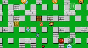 لعبه Bomberman